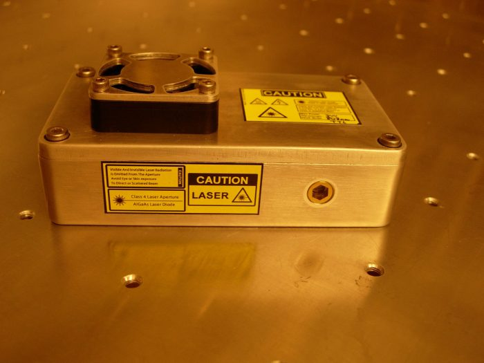 808nm 3W Infrared Laser Focusable